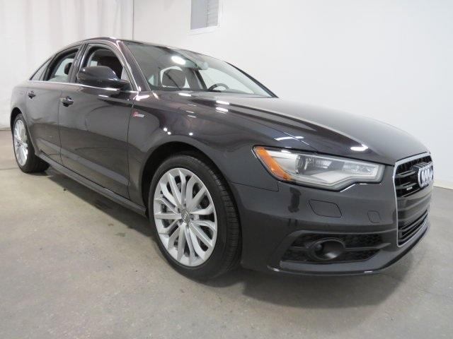 2014 Audi A6 Sedan for sale in Hardeeville for $59,990 with 5,999 miles.
