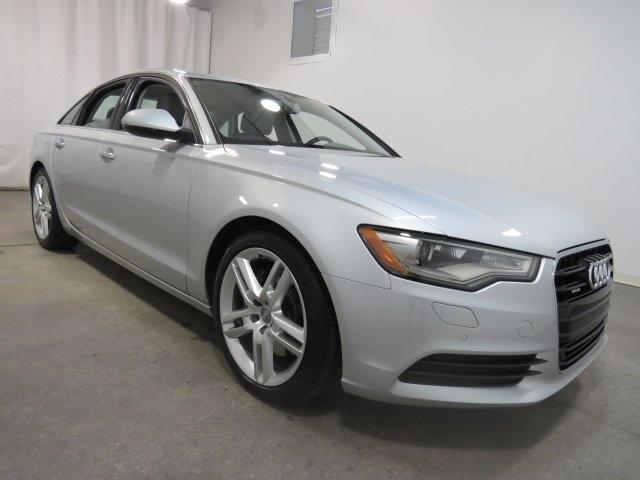 2014 Audi A6 Sedan for sale in Hardeeville for $46,963 with 6,070 miles.