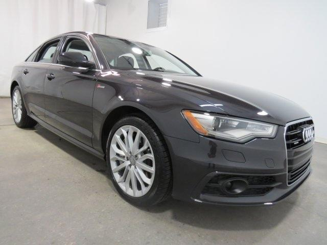 2014 Audi A6 Sedan for sale in Hardeeville for $59,900 with 3,729 miles.