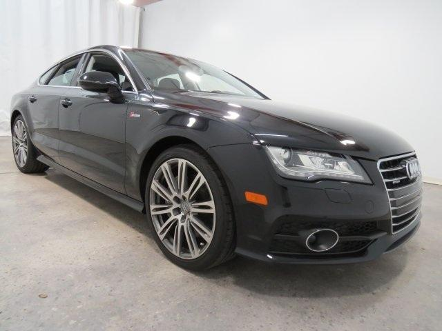 2013 Audi A7 3.0T Premium Hatchback for sale in Hardeeville for $67,900 with 6,805 miles.
