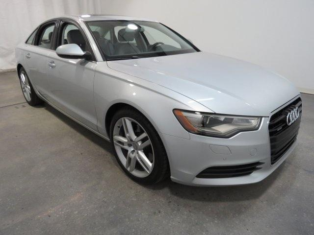 2014 Audi A6 Sedan for sale in Hardeeville for $46,990 with 4,480 miles.