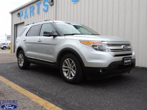 2011 Ford Explorer XLT SUV for sale in Prattville for $24,345 with 39,389 miles.