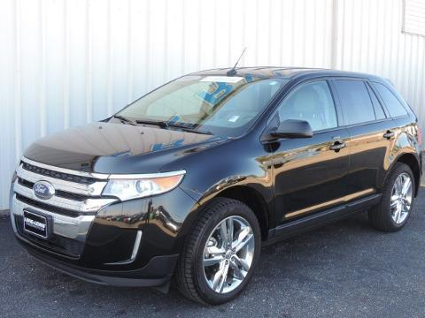 2013 Ford Edge SEL SUV for sale in Prattville for $26,779 with 6,984 miles