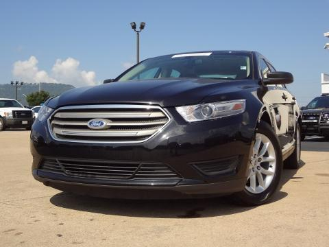 2014 Ford Taurus SE Sedan for sale in Chattanooga for $17,998 with 35,452 miles.