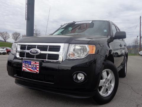 2012 Ford Escape XLT SUV for sale in Chattanooga for $19,000 with 24,691 miles