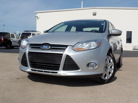 2012 Ford Focus SE Sedan for sale in Chattanooga for $12,000 with 73,626 miles