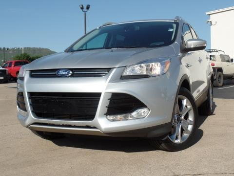 2014 Ford Escape Titanium SUV for sale in Chattanooga for $27,000 with 34,680 miles