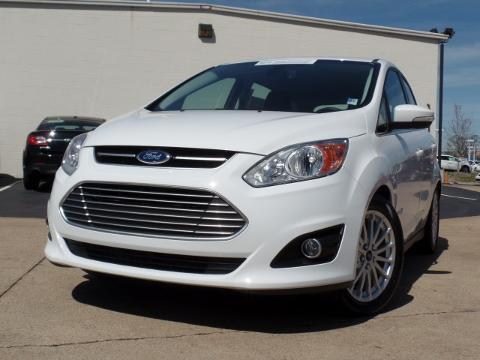 2013 Ford C-Max Hybrid SEL Hatchback for sale in Chattanooga for $20,000 with 41,475 miles