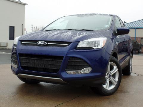 2014 Ford Escape SE SUV for sale in Chattanooga for $20,000 with 26,029 miles