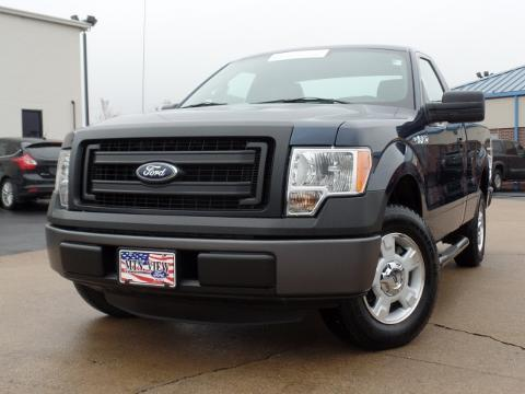 2014 Ford F150 XL Regular Cab Pickup for sale in Chattanooga for $19,997 with 15,763 miles