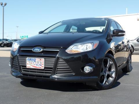 2014 Ford Focus SE Sedan for sale in Chattanooga for $17,000 with 22,540 miles