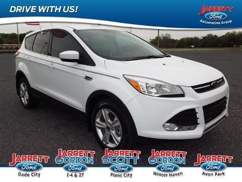 2013 Ford Escape SE SUV for sale in Dade City for $18,481 with 52,374 miles
