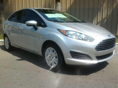 2014 Ford Fiesta S Sedan for sale in Palm Coast for $12,977 with 12,541 miles