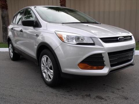 2013 Ford Escape S SUV for sale in Palm Coast for $18,977 with 21,456 miles