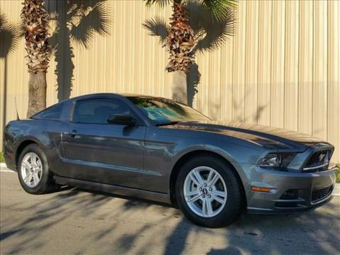 2014 Ford Mustang V6 Coupe for sale in Palm Coast for $20,977 with 2,000 miles.