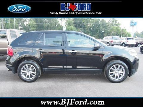 2011 Ford Edge SEL SUV for sale in Liberty for $20,179 with 28,440 miles.