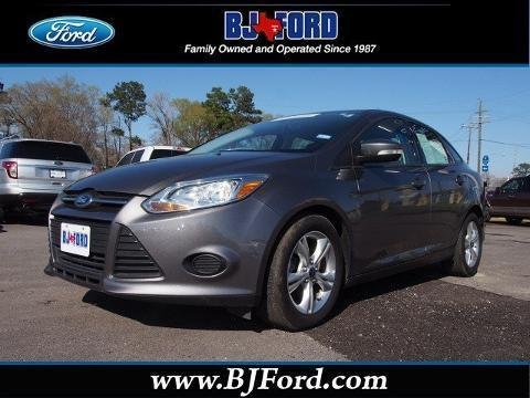 2013 Ford Focus SE Sedan for sale in Liberty for $12,995 with 34,306 miles.