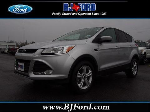 2014 Ford Escape SE SUV for sale in Liberty for $19,935 with 23,581 miles