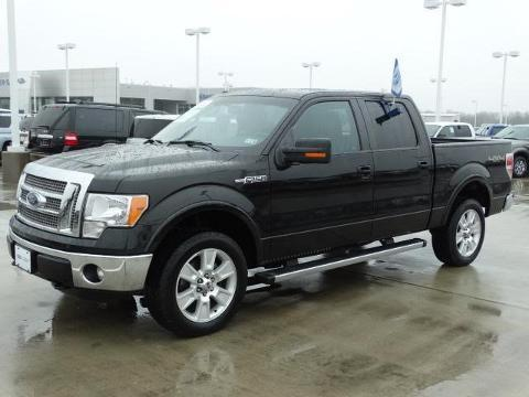 2012 Ford F150 Crew Cab Pickup for sale in Temple for $36,151 with 50,177 miles.