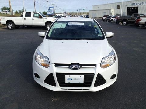 2013 Ford Focus SE Hatchback for sale in San Angelo for $17,988 with 33,774 miles.