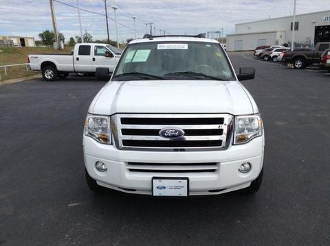 2012 Ford Expedition EL XLT SUV for sale in San Angelo for $30,988 with 40,436 miles.
