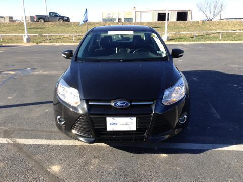 2014 Ford Focus SE Sedan for sale in San Angelo for $19,988 with 34,819 miles.