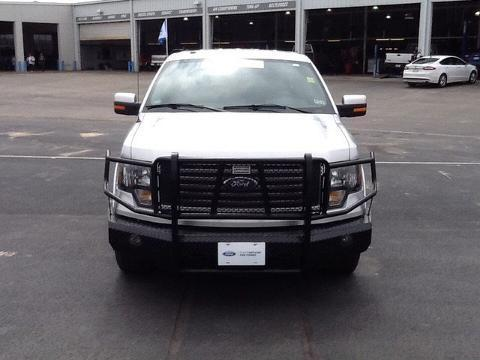 2011 Ford F150 FX2 Extended Cab Pickup for sale in San Angelo for $0 with 20,872 miles