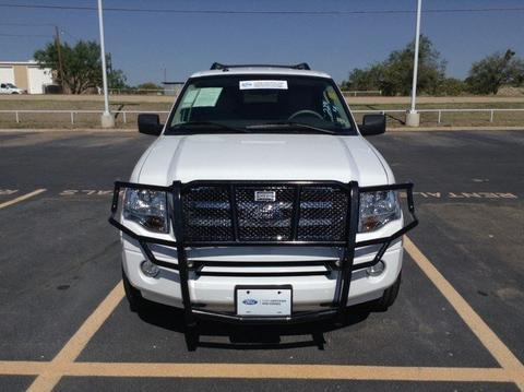 2013 Ford Expedition XLT SUV for sale in San Angelo for $33,988 with 18,106 miles.