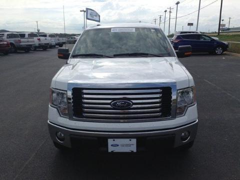 2012 Ford F150 XLT Crew Cab Pickup for sale in San Angelo for $0 with 33,897 miles