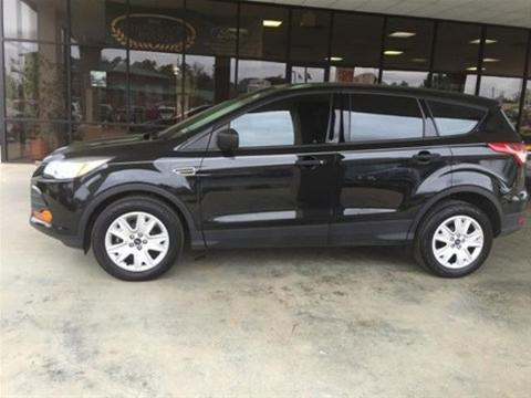 2013 Ford Escape S SUV for sale in Palestine for $19,888 with 21,176 miles