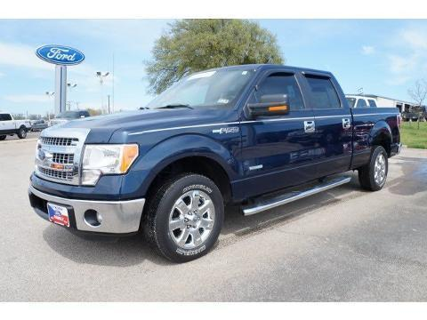 2013 Ford F150 XLT Crew Cab Pickup for sale in West for $29,975 with 17,816 miles