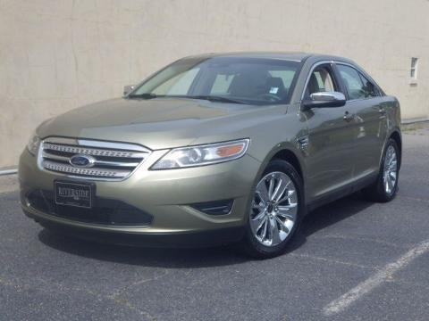 2012 Ford Taurus Limited Sedan for sale in Macon for $19,996 with 43,356 miles