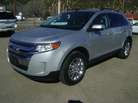 2011 Ford Edge Limited SUV for sale in Ruidoso for $22,757 with 57,642 miles