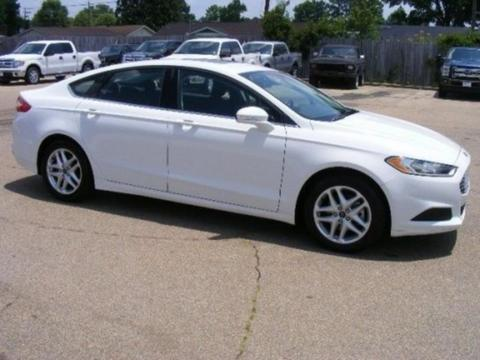 2014 Ford Fusion SE Sedan for sale in Columbus for $19,990 with 22,433 miles.