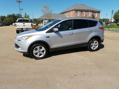 2014 Ford Escape SE SUV for sale in Columbus for $21,390 with 32,489 miles.