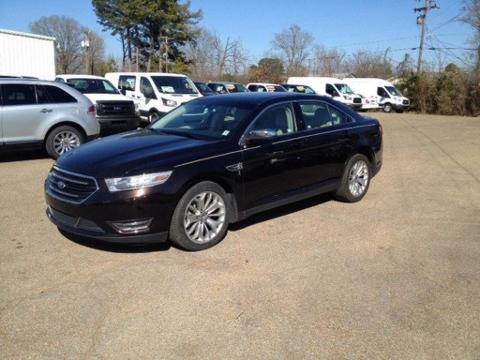 2014 Ford Taurus Limited Sedan for sale in Columbus for $23,490 with 32,085 miles.