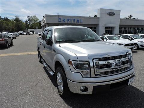 2014 Ford F150 Crew Cab Pickup for sale in Wilmington for $30,909 with 11,150 miles