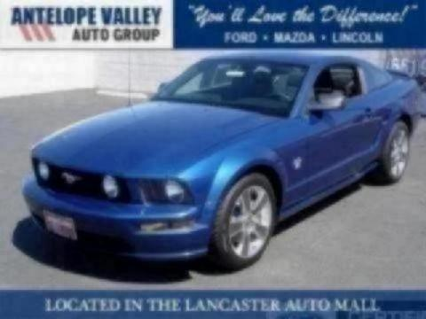 2009 Ford Mustang Coupe for sale in Lancaster for $17,599 with 45,866 miles.