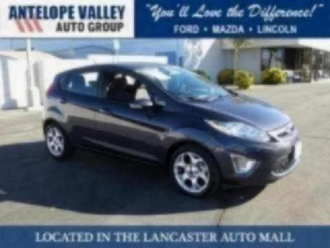 2012 Ford Fiesta SES Hatchback for sale in Lancaster for $11,995 with 62,770 miles.