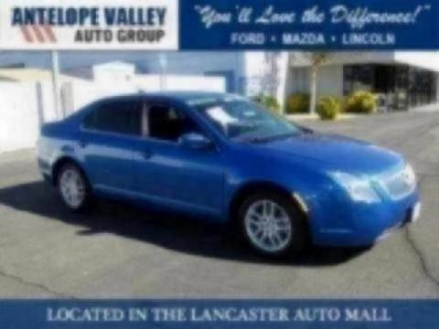 2011 Mercury Milan Base Sedan for sale in Lancaster for $14,922 with 25,594 miles.