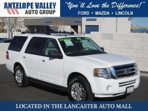 2012 Ford Expedition SUV for sale in Lancaster for $28,513 with 47,425 miles.