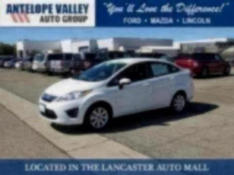 2013 Ford Fiesta SE Sedan for sale in Lancaster for $11,925 with 32,335 miles.