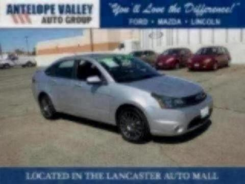 2011 Ford Focus SES Sedan for sale in Lancaster for $13,777 with 63,724 miles.