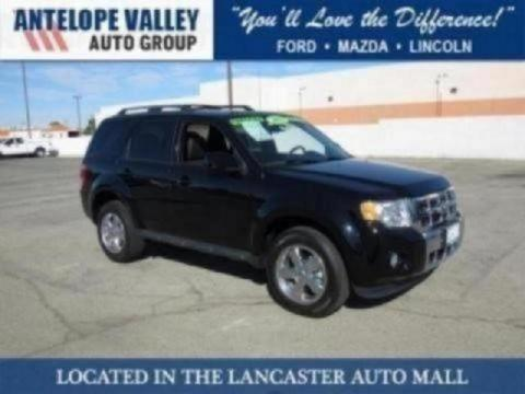 2012 Ford Escape Limited SUV for sale in Lancaster for $19,939 with 35,830 miles.