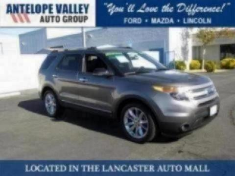 2011 Ford Explorer XLT SUV for sale in Lancaster for $28,665 with 37,087 miles.