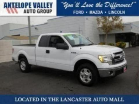 2014 Ford F150 Extended Cab Pickup for sale in Lancaster for $25,911 with 24,103 miles.