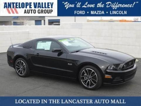 2014 Ford Mustang Coupe for sale in Lancaster for $28,863 with 21,473 miles