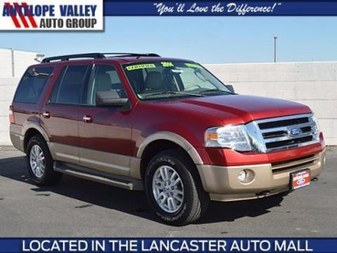 2014 Ford Expedition SUV for sale in Lancaster for $36,876 with 32,102 miles