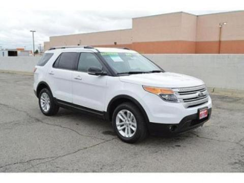 2013 Ford Explorer XLT SUV for sale in Lancaster for $28,685 with 64,790 miles.