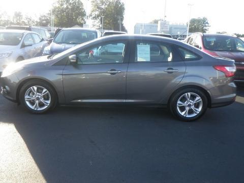 2014 Ford Focus SE Sedan for sale in Muscle Shoals for $13,987 with 17,195 miles.